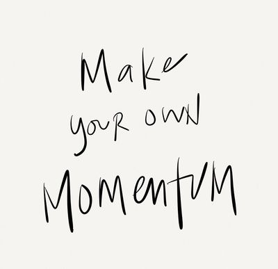 make-your-own-momentum